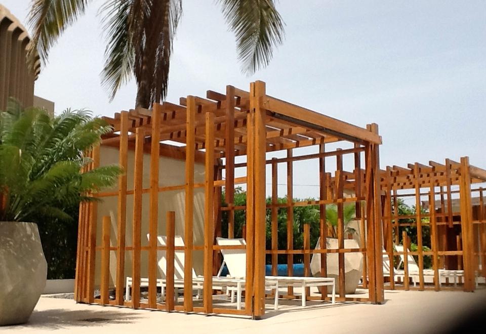 TERRABOIS  Terrasse  bois  bambou  Carport  portail  Bardage